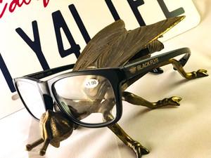 BlackFlys【FLY READER(READING GLASSES)】(老眼鏡)