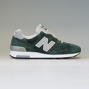 NEW BALANCE M1400MG ニューバランス MADE IN U.S.A. マウンテングリーン