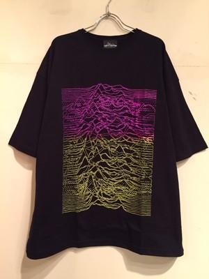 "【18015】WIDE SILHOUETTE S/S POCKET Tee ""TYPE B"""
