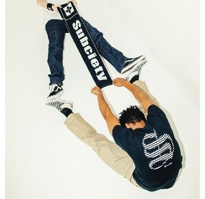 subciety Statement S/S (104-40229)