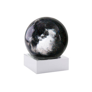"""Cool Snow Globes """"Eclipse"""""""