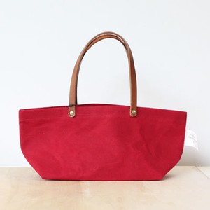 MINI TOTE Red