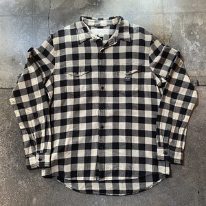 00s Ralph Lauren Check Shirt