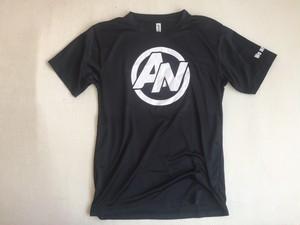AN ロゴTシャツ ②