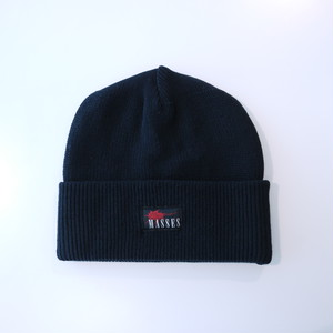 MASSES KNIT CAP C / 11910130