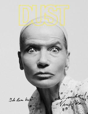 【洋雑誌】DUST Issue12