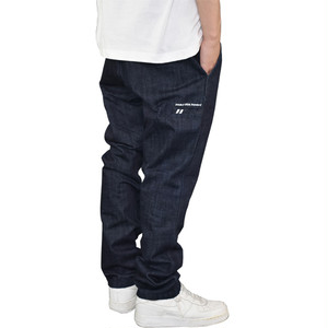 DOUBLE STEAL ダブルスティール / Side Pocket Tapered pants / 782-78200
