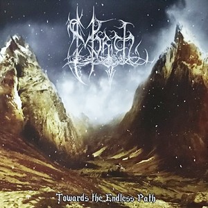 "MORTH ""Towards The Endless Path"""