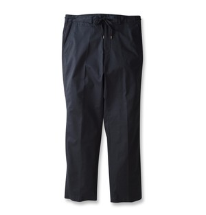 【SON OF THE CHEESE】Hong Kong slacks(BLACK)