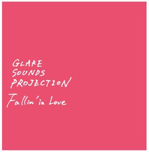 Fallin' in Love(CD)