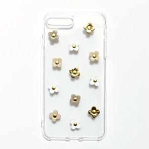 ☆SALE☆ iphoneケース 7/8/Xs/X/8Plus/7Plus対応 ホワイトカラー