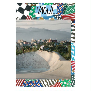 VAGUE - ISSUE 8