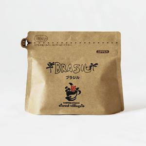 【豆】ブラジル 100g