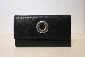 CELINE Circle Logo Key case
