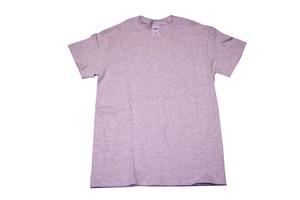 GILDAN S/S T-Shirt ASH GRAY