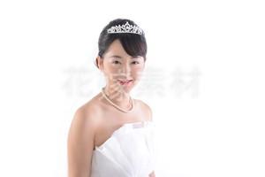 【0193】ポーズを取る花嫁