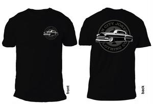 "SCJ ""Sucio 54"" T-shirt"