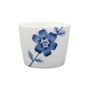 浜陶 波佐見焼 和山窯 flowers マルチカップ ラインフラワー 326936