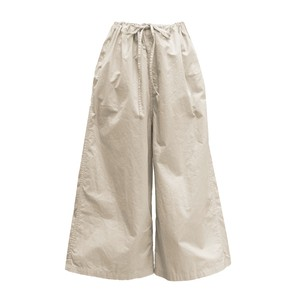 HTS/エイチティーエス/COTTON LINEN EASY PANTS【NHT1713CL 】