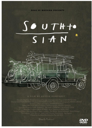 『SOUTH TO SIAN』