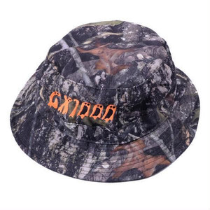 GX1000 Ghost Bucket Hat True Timber Camo ジーエックス1000ハット