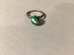 【15号】 Vintage 925 silver ring ( ヴィンテージ  シルバー リング)