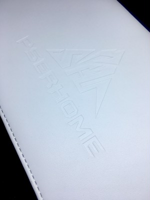 PSH PenCase White