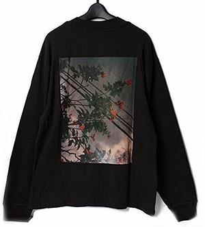 FEAR OF GOD フィアオブゴッド ロングTシャツ ブラック XS[全国送料無料] r015799