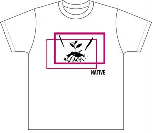 GROW Vol.2 フィナーレTシャツ