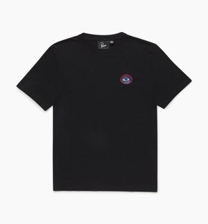 by Parra - open eye t-shirt (Black)