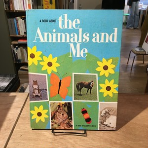 A Book about Animals and Me