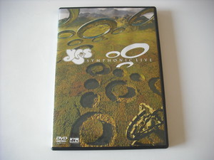 【2DVD】YES / SYMPHONIC LIVE