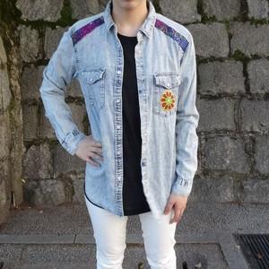 drm-017 リメイクシャツ