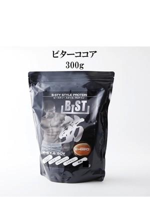 NEW『筋』300g ビターココア ハイグレードプロテイン