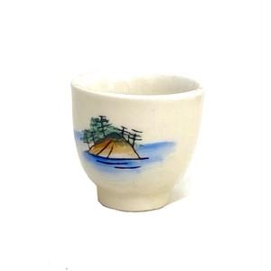 小さなカップ (sa199)