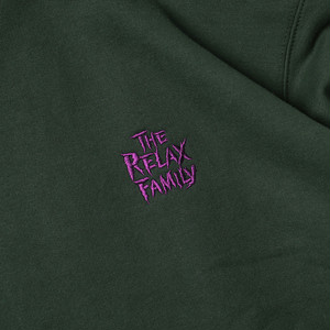 Relax Family Pullover Hoodie