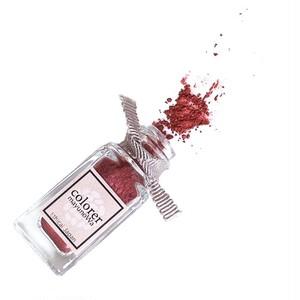 絹化粧 クロレパウダー(彩りシルク)Anthurium RED (#102) 2018 summer 限定色(堀田久美子監修)