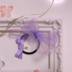 【anchovyy】Ribbon Hair Accessory