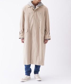 Balmacaan Coat(C2203-73)