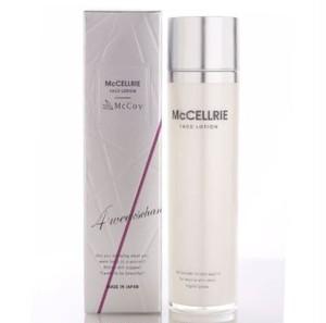 McCELLRIE ローション (ヒト幹細胞培養上清配合)