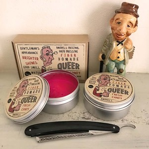 RM. QUEER CANDY POMADE