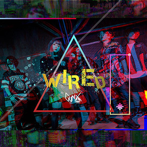 WIRED2 CD-R