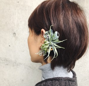 ear cuff 【149】 (for LEFT)