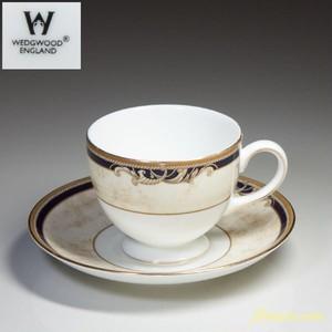 ウェッジウッドコーヌコピアティーカップ&ソーサーリーT1264