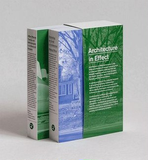Architecture in Effect: After Effects / Making Effects (2 volumes)