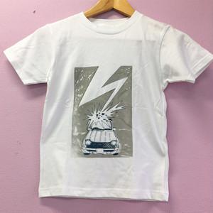 ☆SALE☆ 日産PAO 描き下ろしTシャツ KIDS