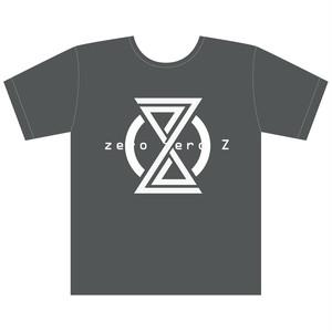 gamma Tシャツ スモーク