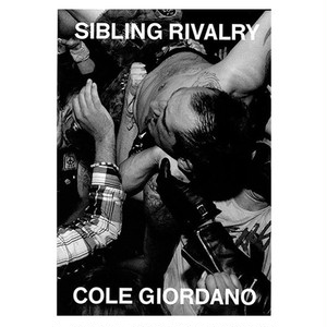 Cole Giordano -「SIBLING RIVALRY」(Duke's Editions 01) 写真集