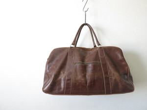 "Cheney Travel Bag ""J.D.R"""
