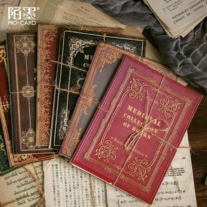 素材紙 紙もの 全10種 C20 レトロ ヴィンテージ調 古紙風 英文 楽譜 背景紙 海外 コラージュ ジャンクジャーナル C20